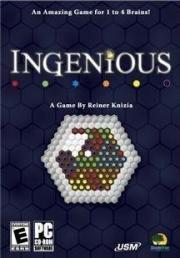 Cover von Ingenious