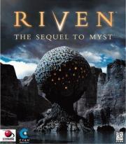 Cover von Riven