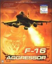 Cover von F-16 Aggressor