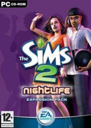 Cover von Die Sims 2 - Nightlife
