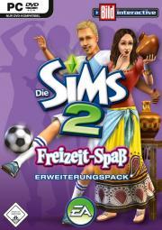 Cover von Die Sims 2 - Freizeit-Spaß