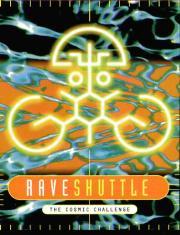 Cover von Rave Shuttle