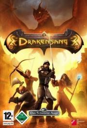 Cover von Das Schwarze Auge - Drakensang