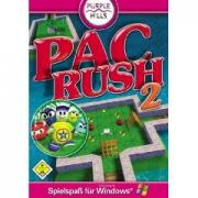Cover von Pac Rush 2