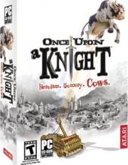Cover von Once Upon a Knight