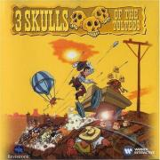 Cover von 3 Skulls of the Toltecs