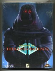 Cover von Die fünfte Dimension