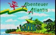 Cover von Knorrli - Abenteuer Atlantis