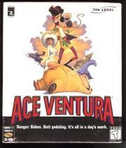 Cover von Ace Ventura