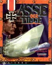 Cover von Asse der Tiefe