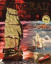Cover von Admiral Sea Battles