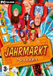 Cover von Jahrmarkt Manager