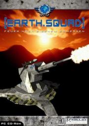 Cover von Earth Squad