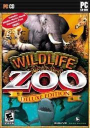 Cover von Wildlife Zoo