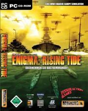 Cover von Enigma - Rising Tide