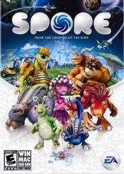Cover von Spore