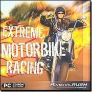 Cover von Extreme Motorbike Racing