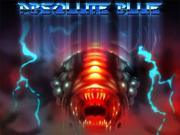 Cover von Absolute Blue