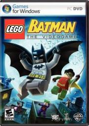 Cover von Lego Batman
