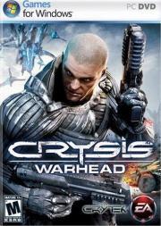 Cover von Crysis Warhead