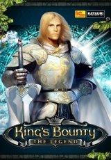 Cover von King's Bounty - The Legend