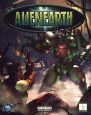 Cover von Alien Earth
