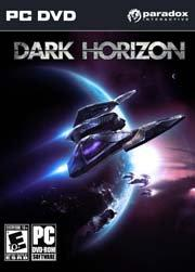 Cover von Dark Horizon
