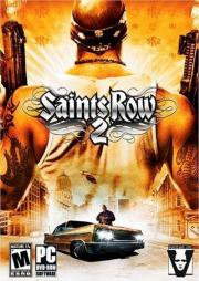 Cover von Saints Row 2