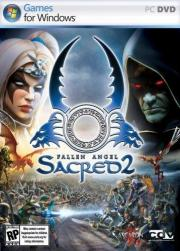 Cover von Sacred 2