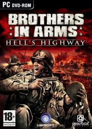 Cover von Brothers in Arms - Hell's Highway