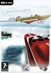 Cover von Aquadelic GT