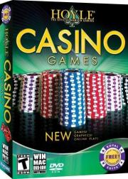 Cover von Hoyle Casino 2009