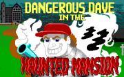 Cover von Dangerous Dave 2