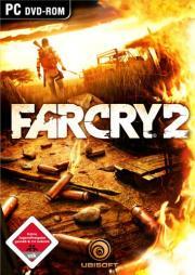 Cover von Far Cry 2