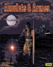 Cover von Armor and Amulet