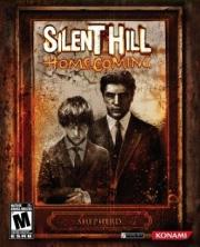 Cover von Silent Hill - Homecoming