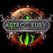 Cover von Astro Fury