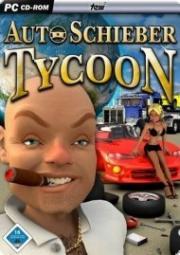 Cover von Autoschieber Tycoon