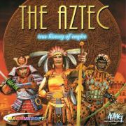 Cover von Aztec Empire