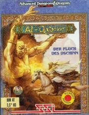 Cover von Al-Qadim