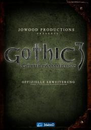 Cover von Gothic 3 - Götterdämmerung