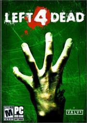 Cover von Left 4 Dead