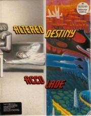 Cover von Altered Destiny