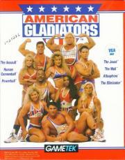 Cover von American Gladiators