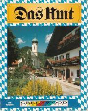Cover von Das Amt
