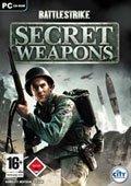Cover von Battlestrike - Secret Weapons