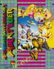 Cover von Archibald Applebrook's Abenteuer