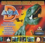 Cover von Area D