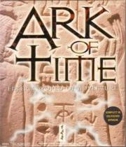 Cover von Ark of Time