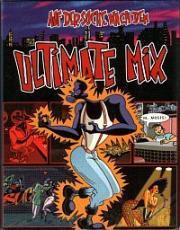 Cover von Auf der Suche nach dem Ultimate Mix